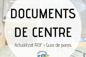Documents de centre 3